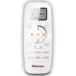 Сплит-система Hisense AS-36HR4SDKVT Strong Neo Premium Classic A