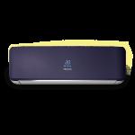 Инверторная сплит-система HisenseAS-09UR4SYDTD1 PURPLE Art Design DC Inverter