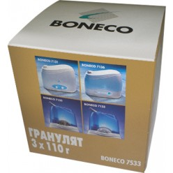 Наполнитель картриджа ИОС Boneco 7533 для 7531/7133/7135/7142 - 3 шт.
