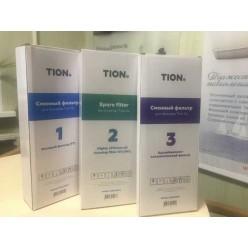 Комплект фильтров для бризера  Тион О2