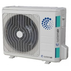 Сплит-система Systemair Sysplit Wall Smart 12 HP Q