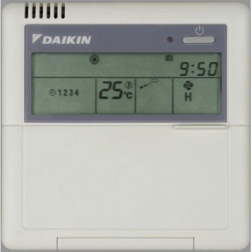 Daikin brc1d52 руководство