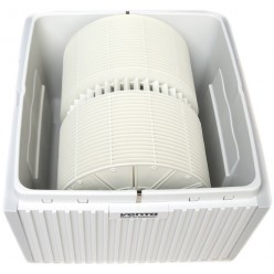 Очиститель и увлажнитель воздуха VentaLW15 белая