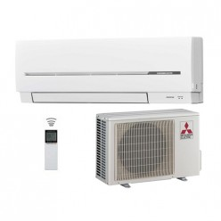 Инверторная сплит-система Mitsubishi Electric MSZ-SF25 VE/ MUZ-SF25 VE серия Standard Inverter