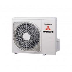 Напольный инверторный кондиционер Mitsubishi Heavy IndustriesSRF25ZMX-S / SRC25ZMX-S
