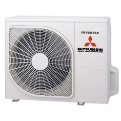 Напольный инверторный кондиционер Mitsubishi Heavy IndustriesSRF50ZMX-S / SRC50ZMX-S