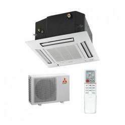 Кассетная инверторная сплит-система Mitsubishi ElectricSLZ-KA25VAL / SUZ-KA25VA