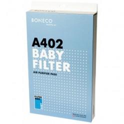 Фильтр для очистителя воздуха Boneco A402 (BABY-фильтр)