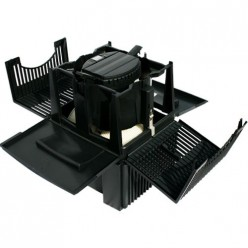 Очиститель и увлажнитель воздуха VentaLW15 черная