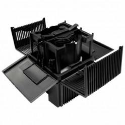 Очиститель и увлажнитель воздуха VentaLW25 черная