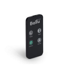 Электрический обогреватель (конвектор) BalluBEP/EXT-1500