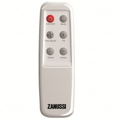 Мобильный кондиционер Zanussi ZACM-07 MP/N1