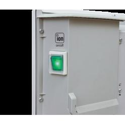 Конвектор Ballu Camino BEC/EM-1000 с электронным термостатом