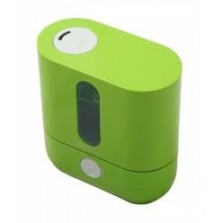 Увлажнитель воздуха ультразвуковой Boneco Air-O-Swiss U201A Green