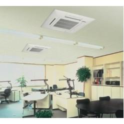 Кассетная инверторная сплит-система Mitsubishi Heavy IndustriesFDTC35VF / SRC35ZMX-S