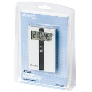 Гигрометр/термометр Boneco А7254