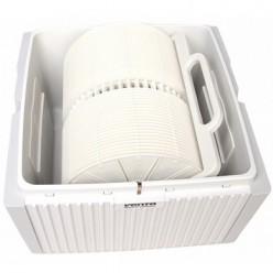 Очиститель и увлажнитель воздуха VentaLW25 белая