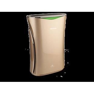 Воздухоочиститель с увлажнением Hisense AE-33R4BNS ECOLife шампань